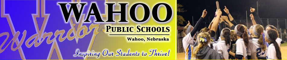 Wahoo Public Schools